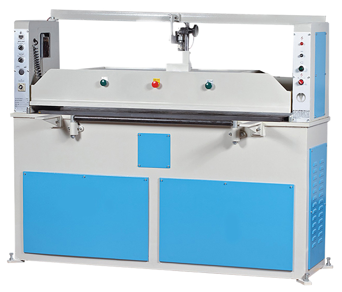PM-325S ECO Plane Cutting Machine (25tons)