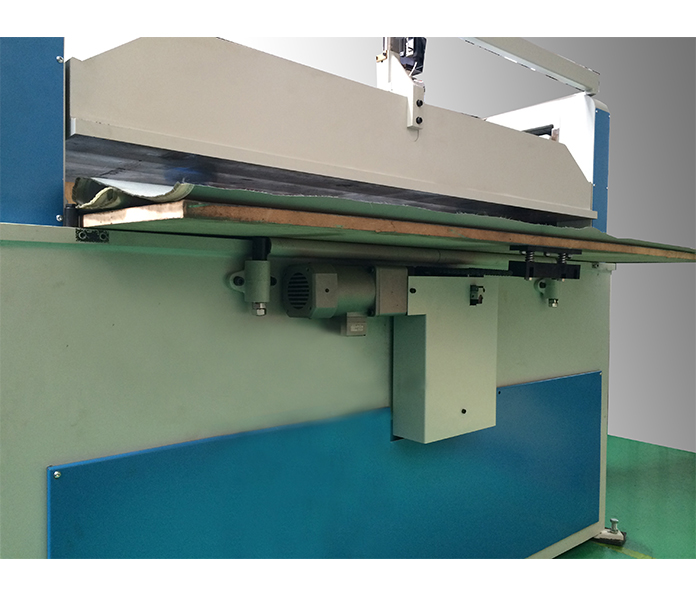 PM-ATF-526 Auto Table Feeding System